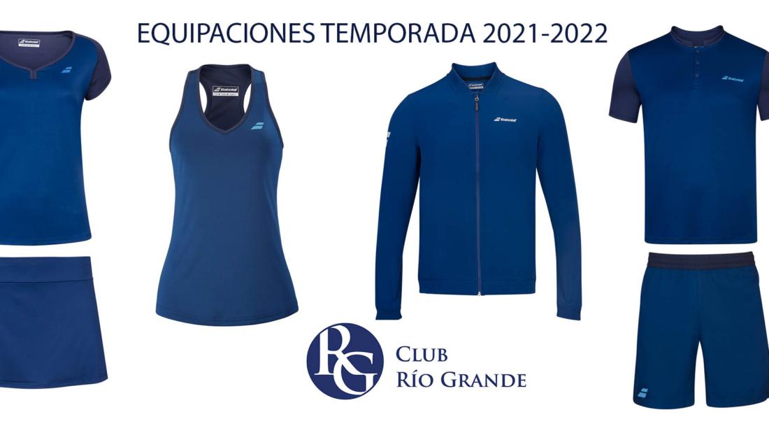 EQUIPACIONES2021-2022