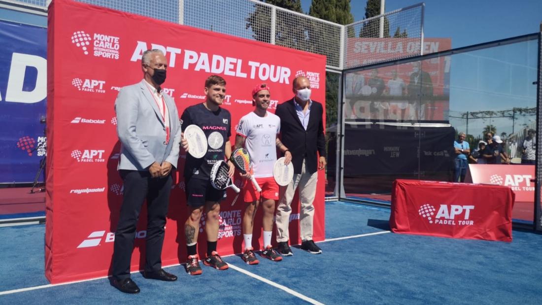 Sevilla_Open_premios